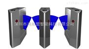 HSM-XZ景区门禁不锈钢刷卡通道翼闸机