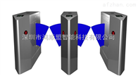 Anti static access control system