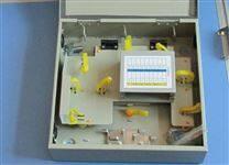 48芯插片式光纤分路箱