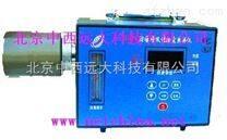 智能型防爆粉尘采样仪(液晶显示) 型号:YXT2-FCY-2/中国库号:M301272