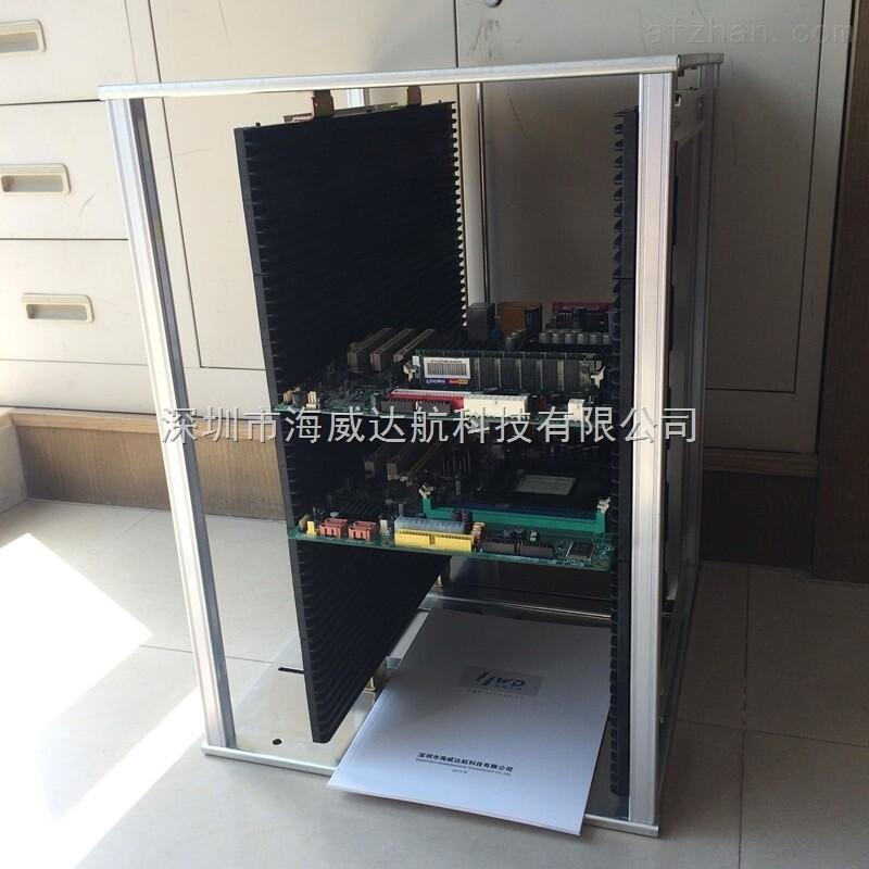 深圳防静电SMT上下料架厂家PCB板上板架厂家批发