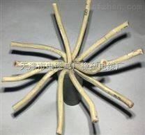 野外重型橡套电缆ycw3*16+2*6报价