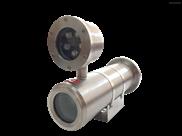 ST814A摄像机防爆护罩带顶灯