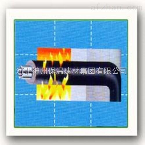 阻燃橡塑保温材料