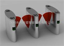 郑州翼闸供应商 合肥速通门厂家 无锡挡闸工厂