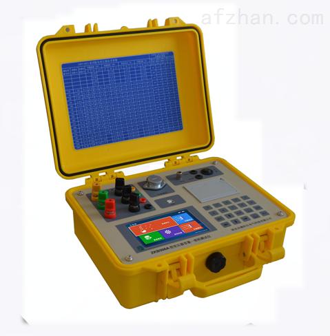 完全可以取代以往利用多表法测量变压器损耗和容量的方法,接线更简单