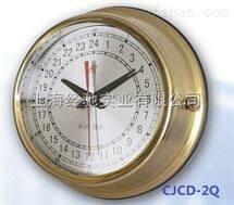 CJCD-2Q 潜艇钟 24小时钟