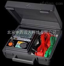 M365748日本共立/高压绝缘电阻测试仪 型号:Kyoritsu/3125库号:M365748