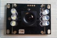可视门铃用镁光139模组
