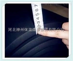 厂家供应 杭州橡塑板 B1级橡塑隔热板  20mm厚度橡塑保温棉