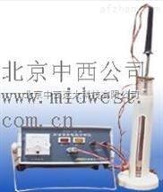 a石油含水电脱分析仪 型号:M5003库号:M5003