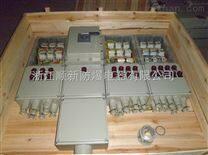 BDG58-DQ 防爆动力电磁起动配电箱