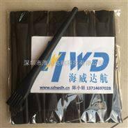 广州市 防静电刷 防静电鱼尾刷 扁型笔刷