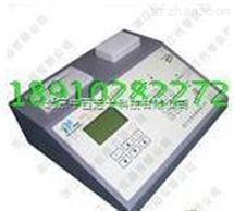 土壤养分测试仪(土壤化肥速测仪) 型号:SJN-TPY-6PC 库号:M339953