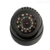 720P百万高清家用监控器一体机 H.264插卡摄像头 无线红外夜视