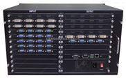 高清矩陣-HDMI矩陣 32進32矩陣切換器 插卡式矩陣