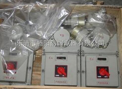 防爆检修电源箱-供求商机-乐清市腾阳防爆电器有限