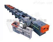锚绳锁具卧式拉力检测设备、50t/100T/200吨拉力试验台