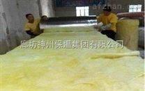 A级车间 房体保温隔热防辐射防火隔音玻璃棉卷毡 板