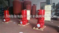 高扬程立式单级消防泵