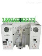 M120979石油产品蒸馏测定仪 型号:SJN-XH-107D库号:M120979