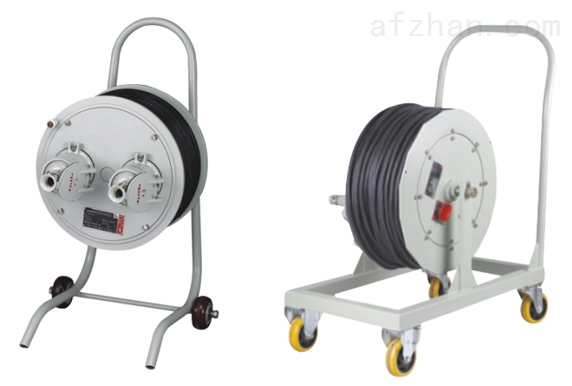 BXD51-50米检修防爆电缆盘防爆拖线盘
