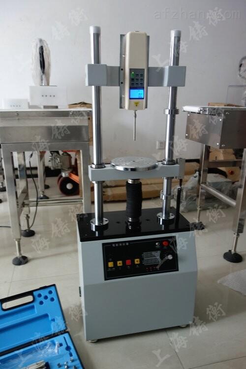 5KN电动双柱测试台