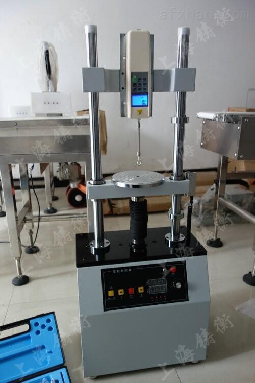 电动立式双柱测试台多少钱