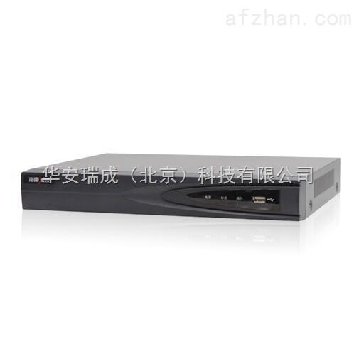 海康威视16路网络硬盘录像机2盘位