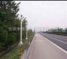 大气透射式能见度仪 型号:CN61M/ZXDL100库号:M307240