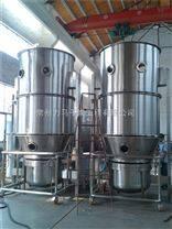 硫酸钠卧式沸腾干燥机XF