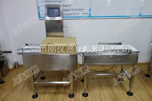 五零件重量检测机