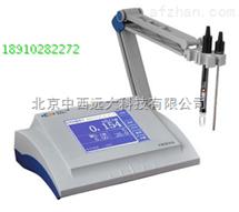 电导率仪 型号:ZXKJ-DDSJ-318库号:M210050