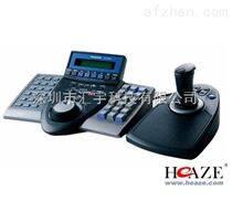 松下模擬監控系統產品矩陣系統控制鍵盤