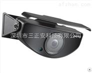 海康威视DS-2CS58C0T-ITR 720p 车载红外半球型摄像机