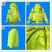 交通反光衣交通执勤服反光衣反光背心反光服反光防护服