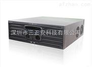 DS-9664N-I16-64路NVR数字监控DS-9664N-I16海康威视16个盘位网络录像机H.265