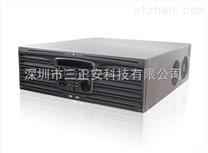 64路NVR网络录像机H.265海康DS-8664N-I16代替8664N-ST盘位16个