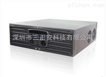 64路NVR網絡錄像機H.265海康DS-8664N-I16代替8664N-ST盤位16個