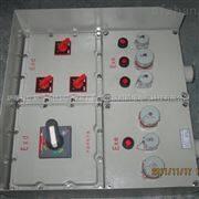BXD53-T施耐德气体场所防爆动力配电箱