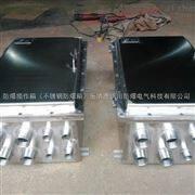 BJX51-S304不锈钢防爆接线箱