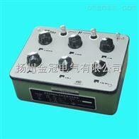 交/直流电阻箱ZX38A-10