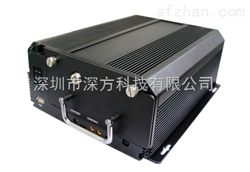 单兵3G/4G无线音视频传输系统