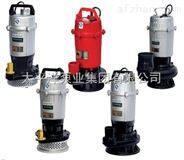 WQD潜水泵