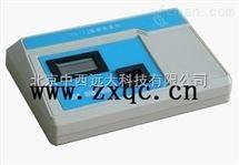 M167000远大S1供应 台式铁离子检测仪/高量程铁离子仪 型号:HT01-Fe-1库号M167000