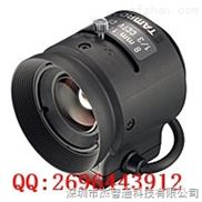 13FG08IR-腾龙定焦自动光圈红外镜头