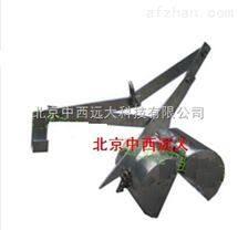 M395805北京中西  污泥采样器 型号:KH77-003库号:M395805