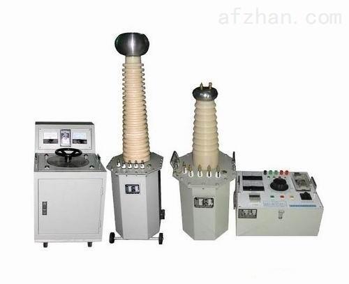 上海油浸式高压试验变压器多少钱