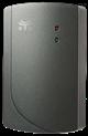 门禁读卡器,外壳采用高强度工程塑胶材料