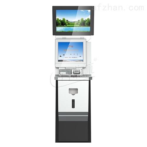 景区触屏售取票机| 旅游景点售票机|深圳厂家销售,价格Z低欢迎来电订购